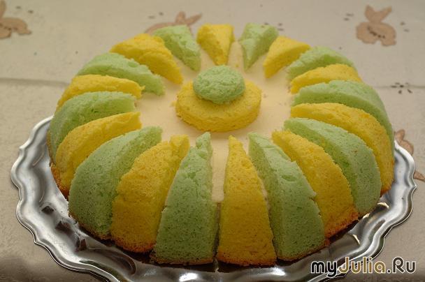 Торт чалма рецепт фото
